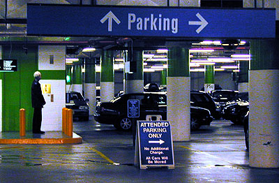 Top 10 Punto Medio Noticias Prudential Center Parking Garage Entrance